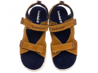 Сандалі  для дітей Timberland A1LNH модне взуття, 2017