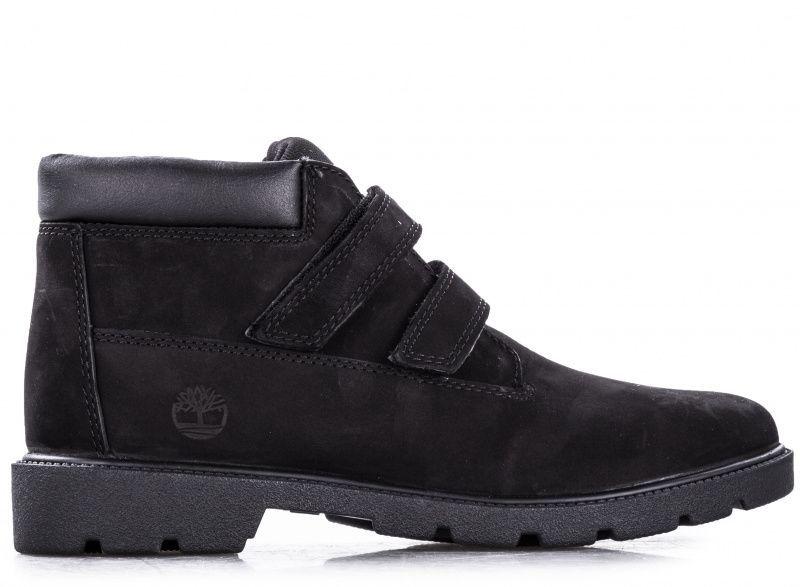 Купить Ботинки детские Timberland 6 In Classic Boot TL1558, Черный