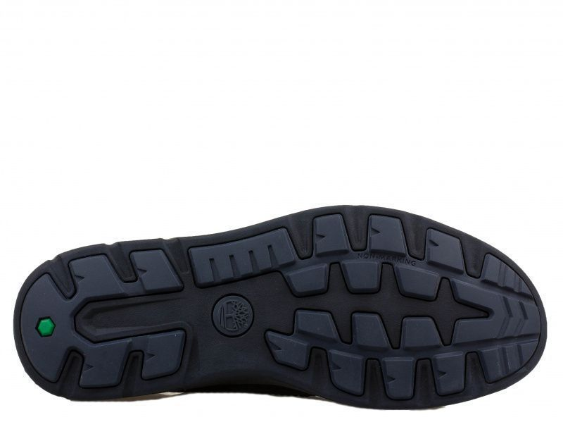 Ботинки для детей Timberland Fly Roam TL1562 примерка, 2017