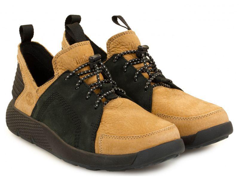 Ботинки для детей Timberland Fly Roam TL1562 фото, купить, 2017