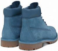 Черевики дитячі Timberland 6 In Classic Boot A1O8D - фото