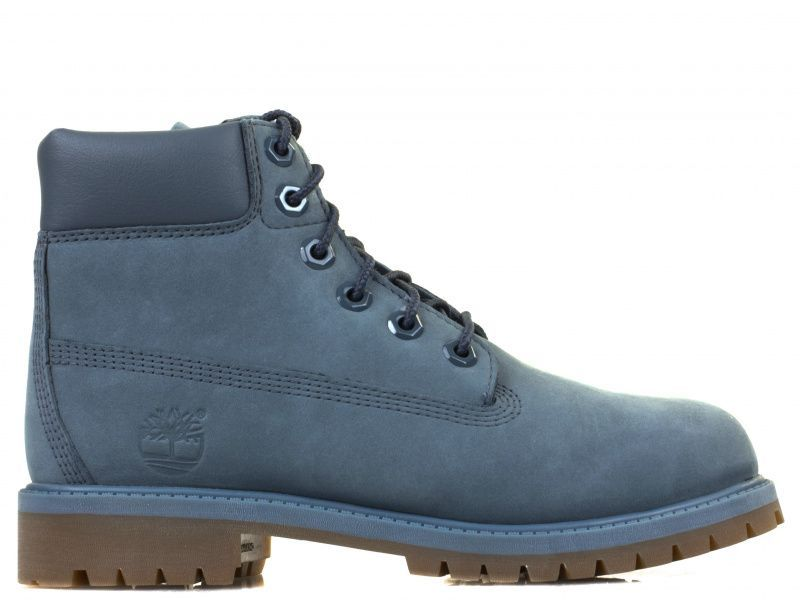 Черевики  для дітей Timberland 6 In Classic Boot A1O8D розмірна сітка взуття, 2017