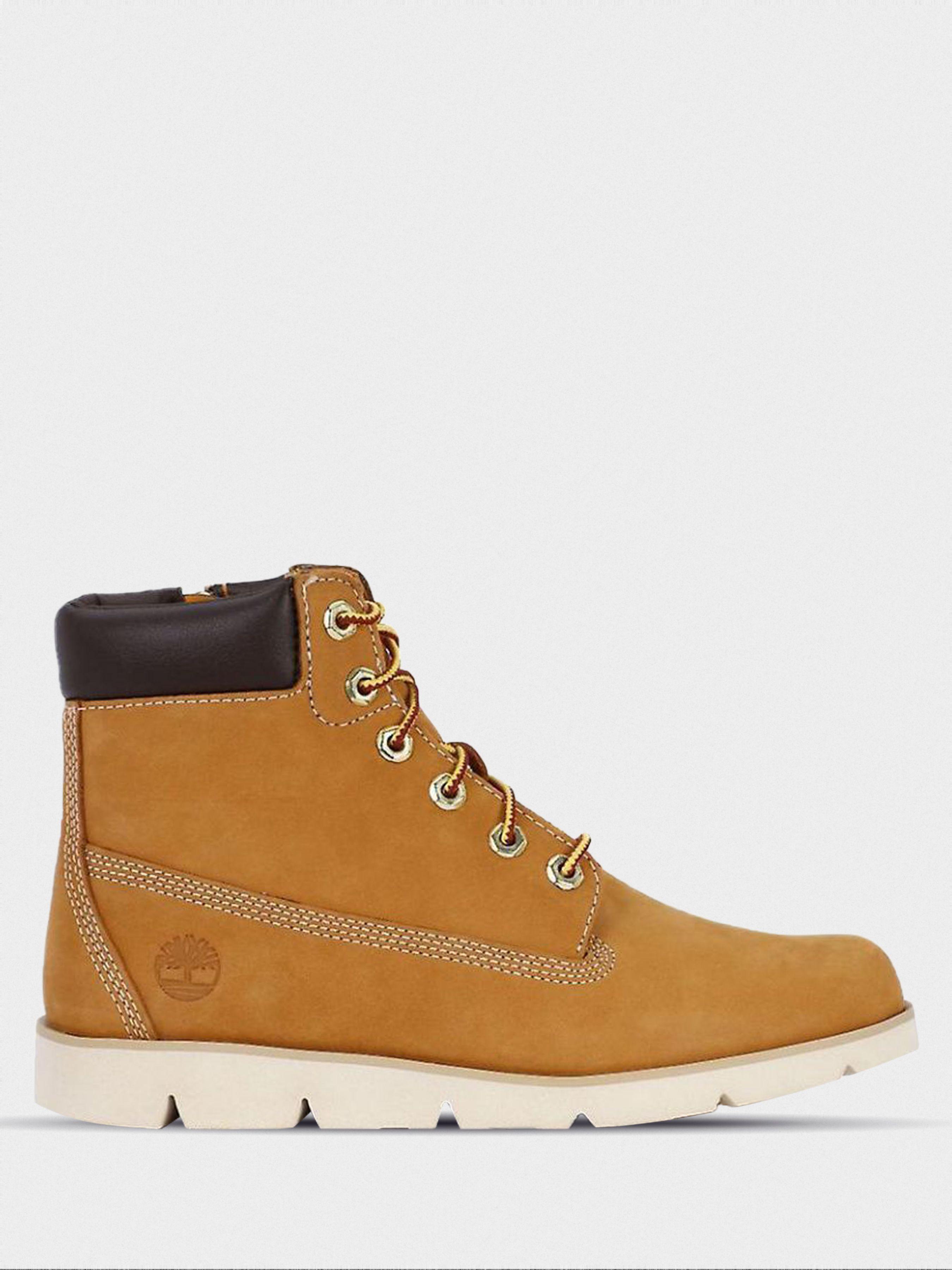 Ботинки детские Timberland Radford TL1623