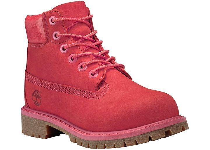 Черевики  для дітей Timberland 6 In Classic Boot A1RSR модне взуття, 2017