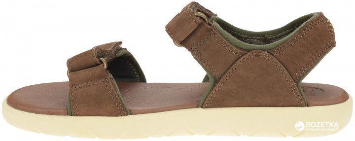 Сандалии детские Timberland Nubble TL1639 размеры обуви, 2017