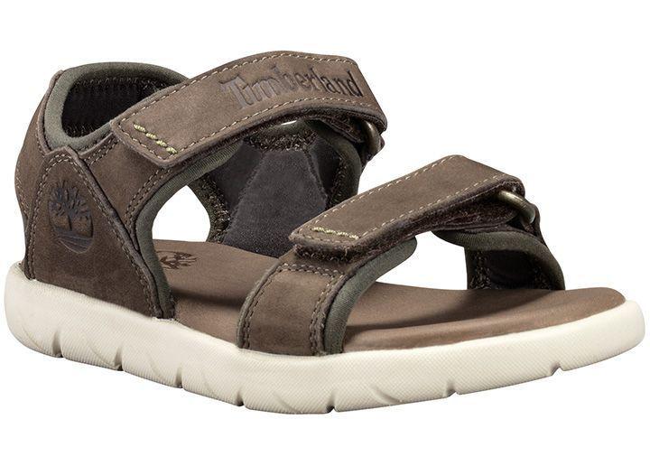 Сандалии детские Timberland Nubble TL1639 купить обувь, 2017