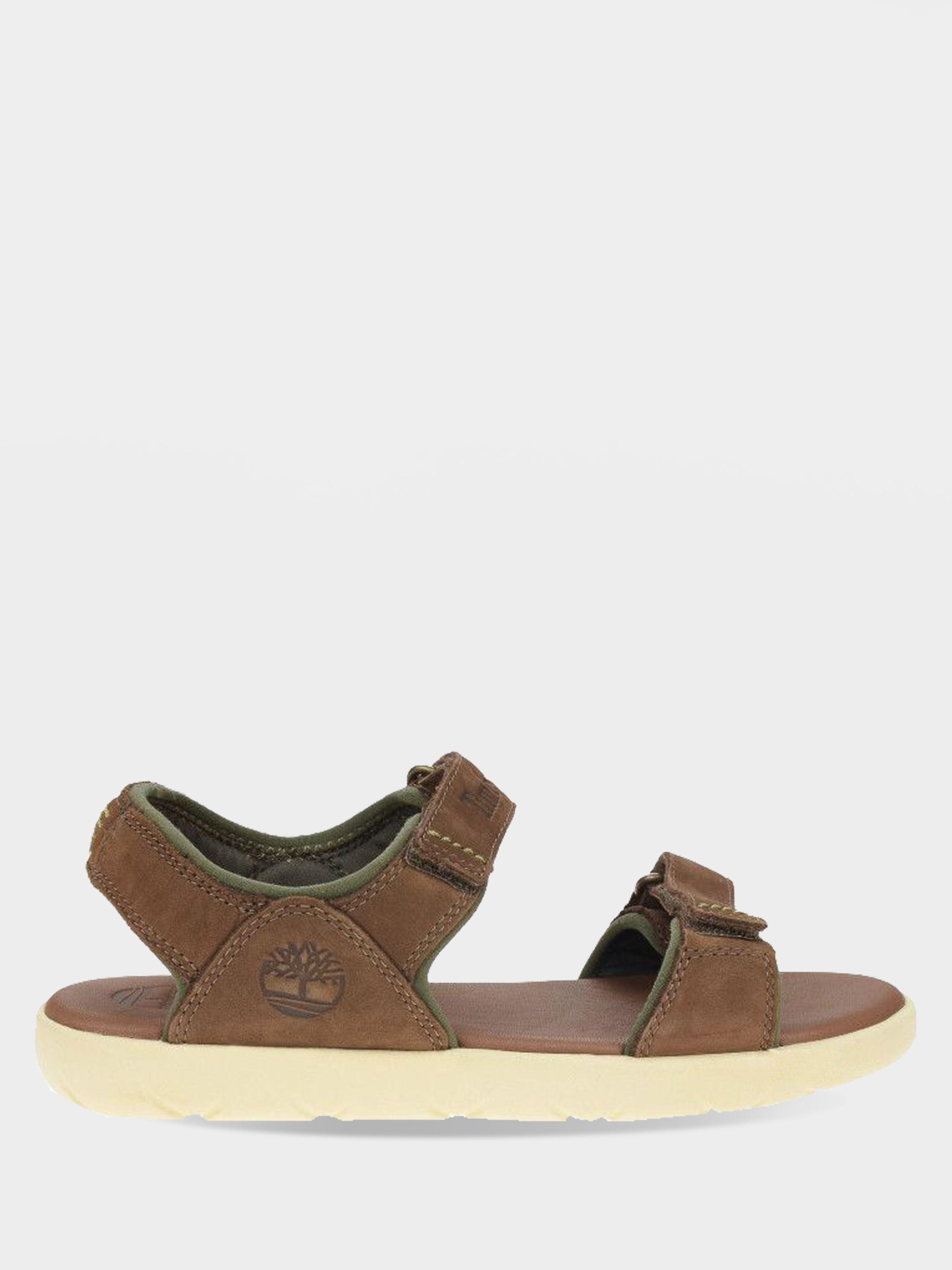 Сандалии детские Timberland Nubble TL1639 брендовая обувь, 2017