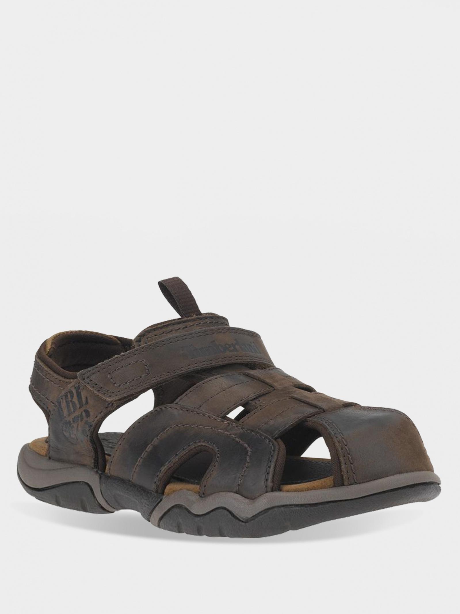 Сандалии для детей Timberland 2171A размеры обуви, 2017