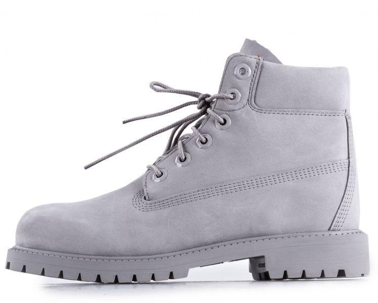 Ботинки для детей Timberland 6 In Classic Boot TL1660 брендовая обувь, 2017