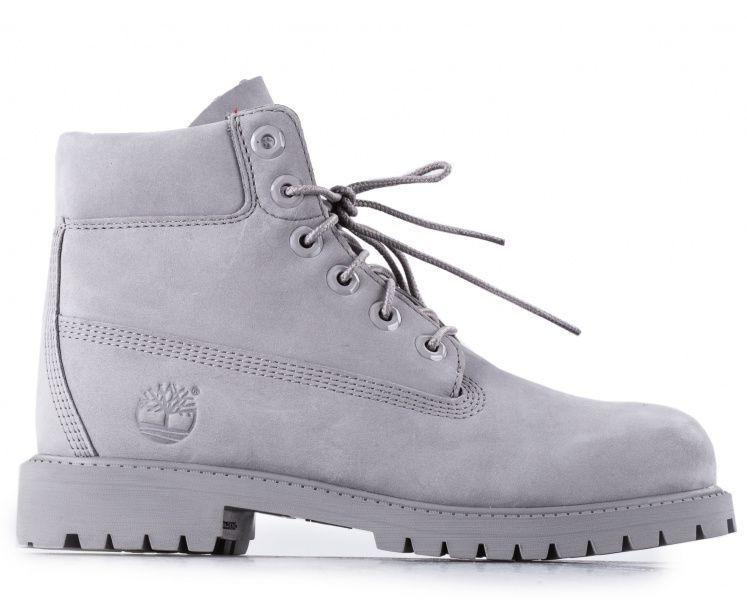 Ботинки для детей Timberland 6 In Classic Boot TL1660 купить в Интертоп, 2017