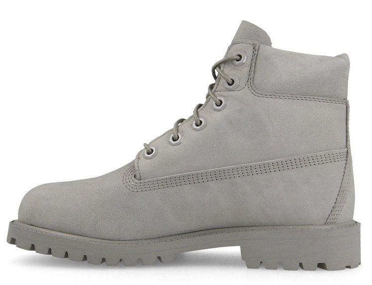 Ботинки для детей Timberland 6 In Classic Boot TL1665 брендовая обувь, 2017