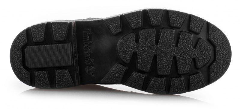 Полуботинки для детей Timberland 6 In Classic Boot TL1667 размерная сетка обуви, 2017