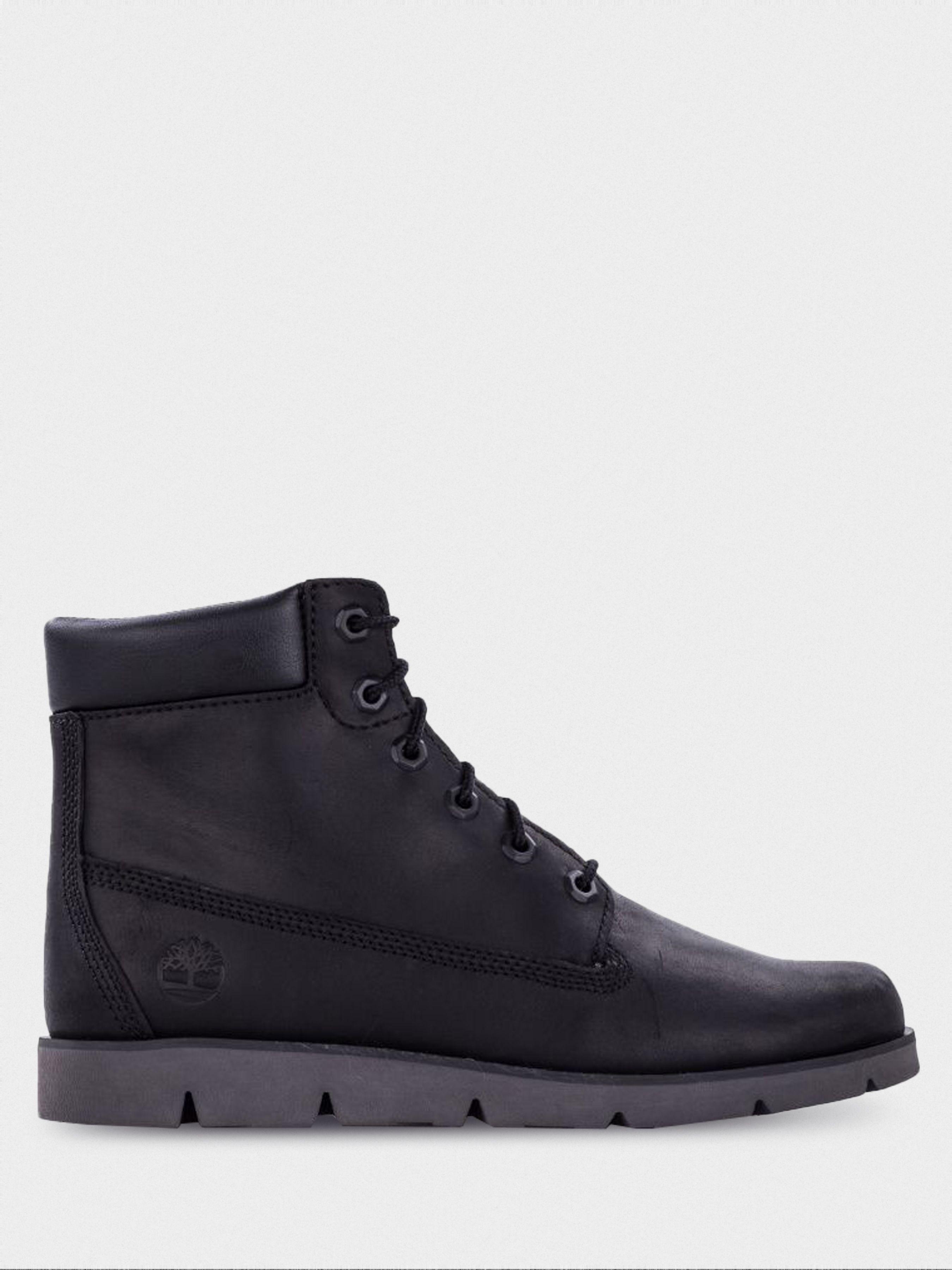 Ботинки детские Timberland Radford TL1670 брендовая обувь, 2017