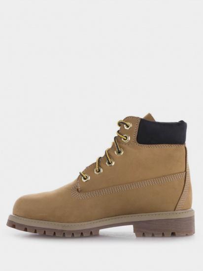 Ботинки для детей Timberland 6 In Classic Boot TL1680 брендовая обувь, 2017