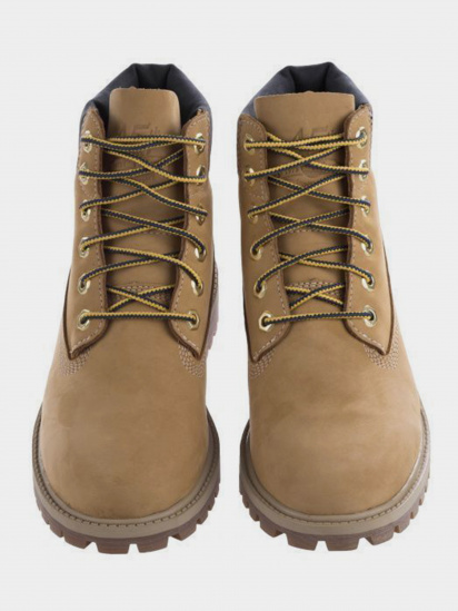 Ботинки для детей Timberland 6 In Classic Boot TL1680 фото, купить, 2017