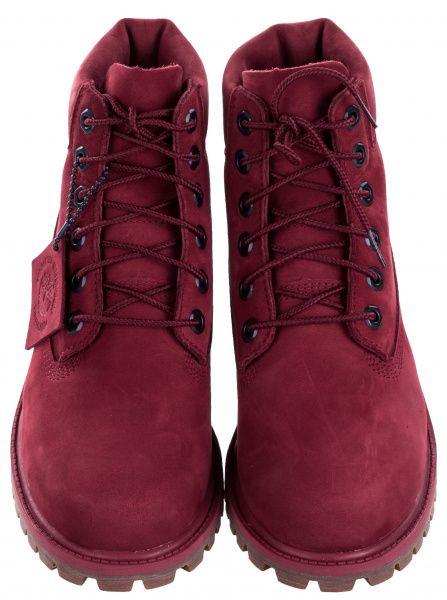 Ботинки для детей Timberland 6 In Classic Boot TL1681 фото, купить, 2017