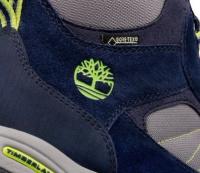 Ботинки детские Timberland Ossipee A1RML купить обувь, 2017