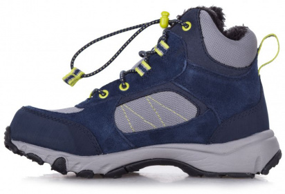 Ботинки детские Timberland Ossipee TL1692 размеры обуви, 2017
