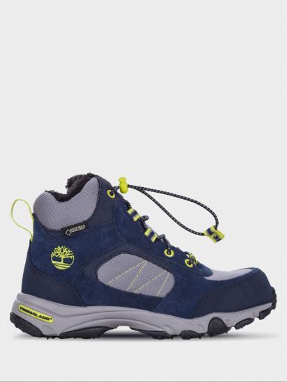 Ботинки детские Timberland Ossipee TL1692 брендовая обувь, 2017