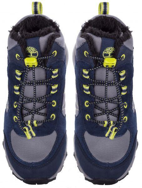 Ботинки детские Timberland Ossipee TL1692 Заказать, 2017