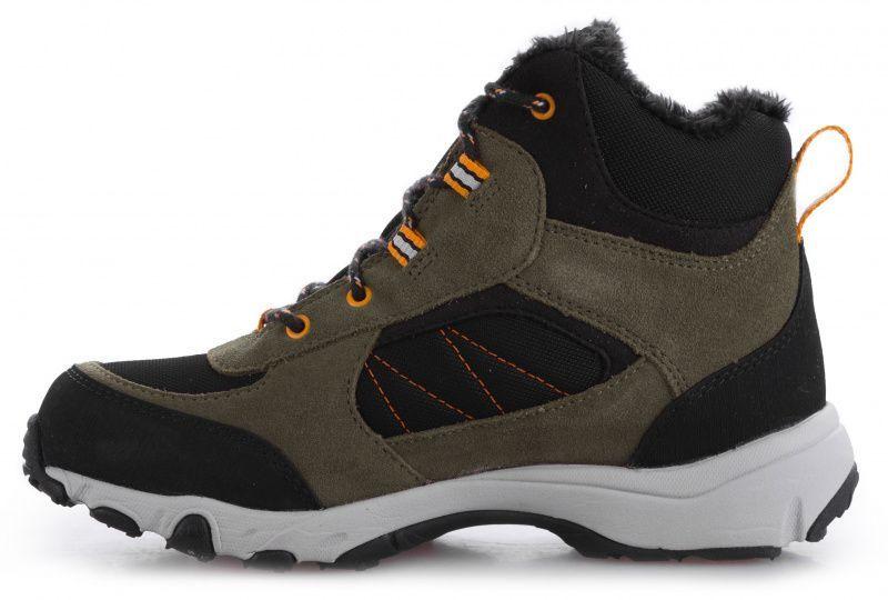 Ботинки детские Timberland Ossipee TL1693 размеры обуви, 2017