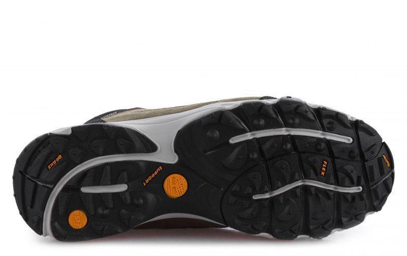 Ботинки детские Timberland Ossipee TL1693 купить обувь, 2017