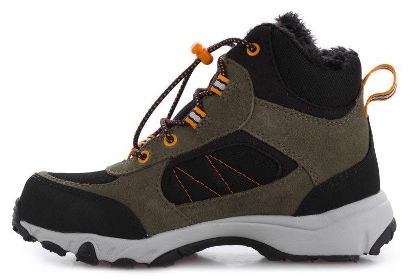 Ботинки детские Timberland Ossipee TL1694 размеры обуви, 2017