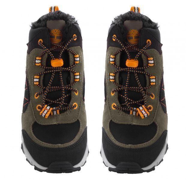 Ботинки детские Timberland Ossipee TL1694 Заказать, 2017