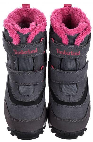 Ботинки для детей Timberland Chillberg TL1695 купить в Интертоп, 2017