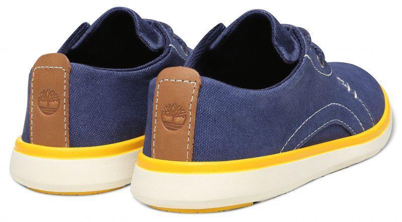 Кеды для детей Timberland TL1717 размерная сетка обуви, 2017