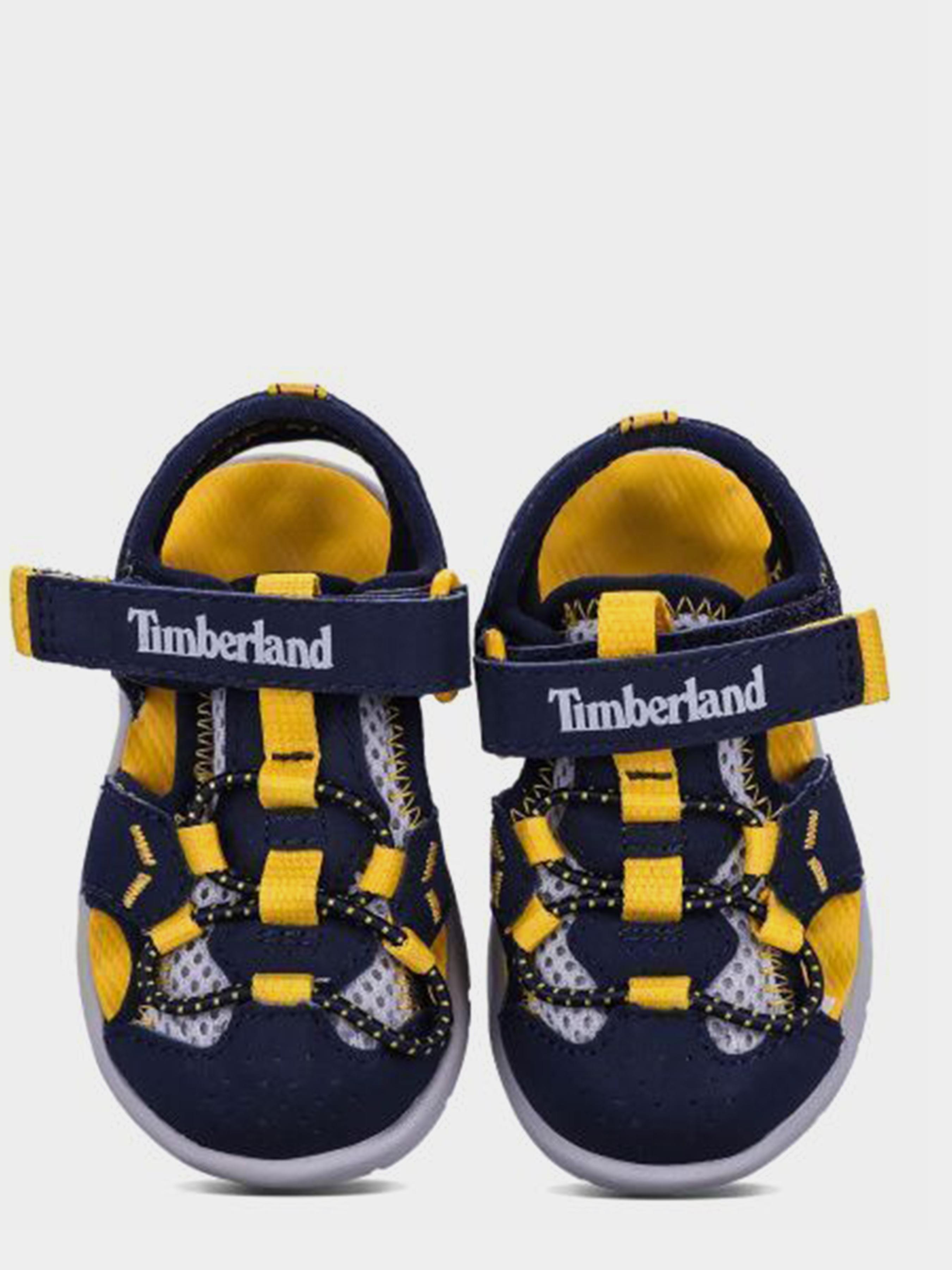 Сандалии для детей Timberland TL1727 купить обувь, 2017