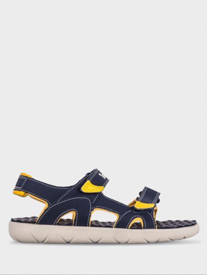 Сандалі  для дітей Timberland TB0A1QXN019 брендове взуття, 2017