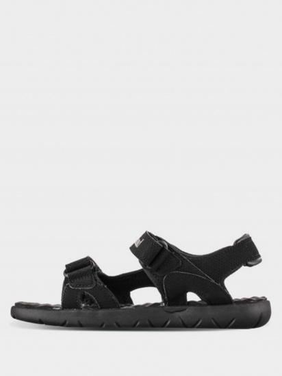 Сандалии для детей Timberland TB0A1QY2001 размеры обуви, 2017