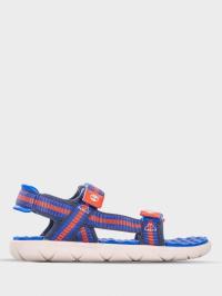 Сандалии для детей Timberland TB0A1NILJ45 брендовая обувь, 2017