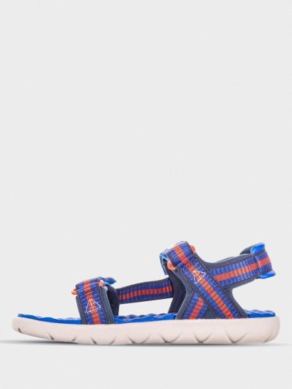 Сандалии для детей Timberland TB0A1NILJ45 размеры обуви, 2017
