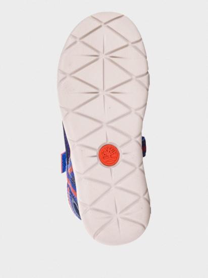 Сандалии для детей Timberland TB0A1NILJ45 купить обувь, 2017