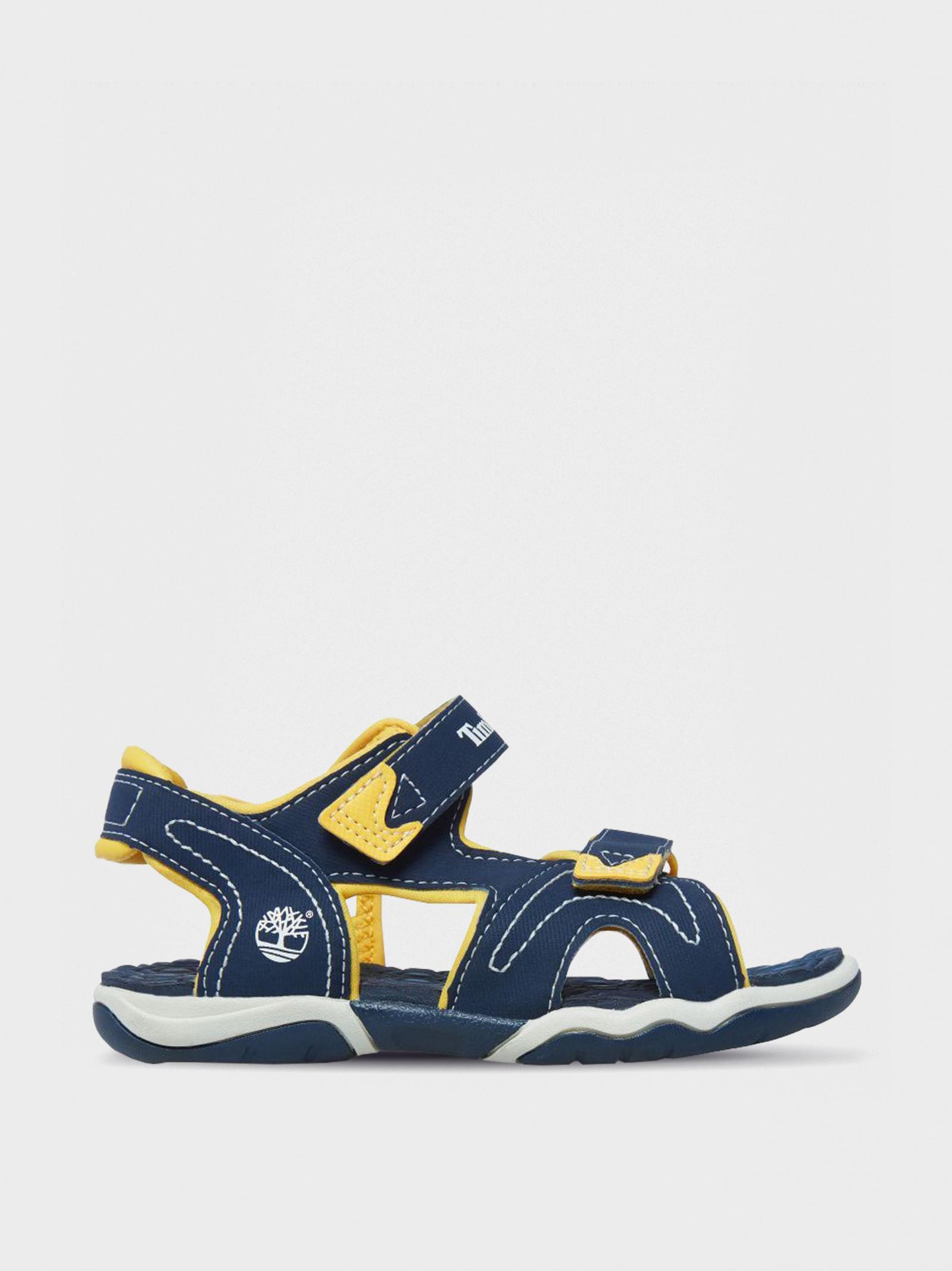 Сандалі  для дітей Timberland TB02474A484 брендове взуття, 2017