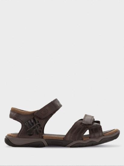 Сандалі  для дітей Timberland TB01292A242 брендове взуття, 2017