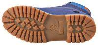 Ботинки для детей Timberland 6 In Classic Boot TL1752 смотреть, 2017