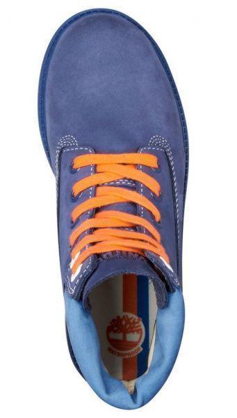 Ботинки для детей Timberland 6 In Classic Boot TL1752 фото, купить, 2017