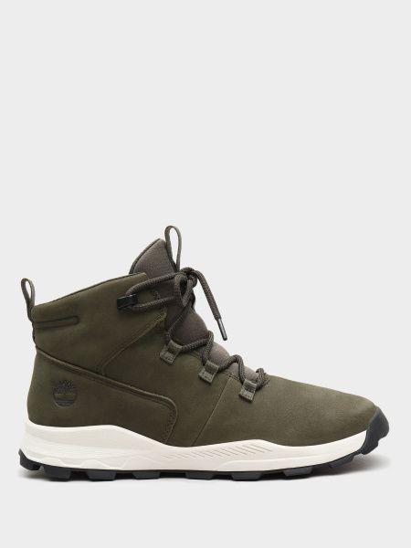 Ботинки для детей Timberland Brooklyn TL1769 Заказать, 2017