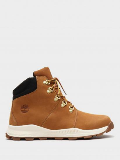 Черевики  для дітей Timberland TB0A28J2231 розміри взуття, 2017