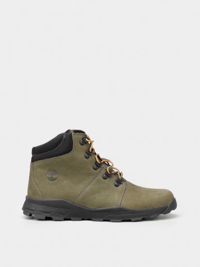 Черевики  для дітей Timberland TB0A28JZA58 розміри взуття, 2017