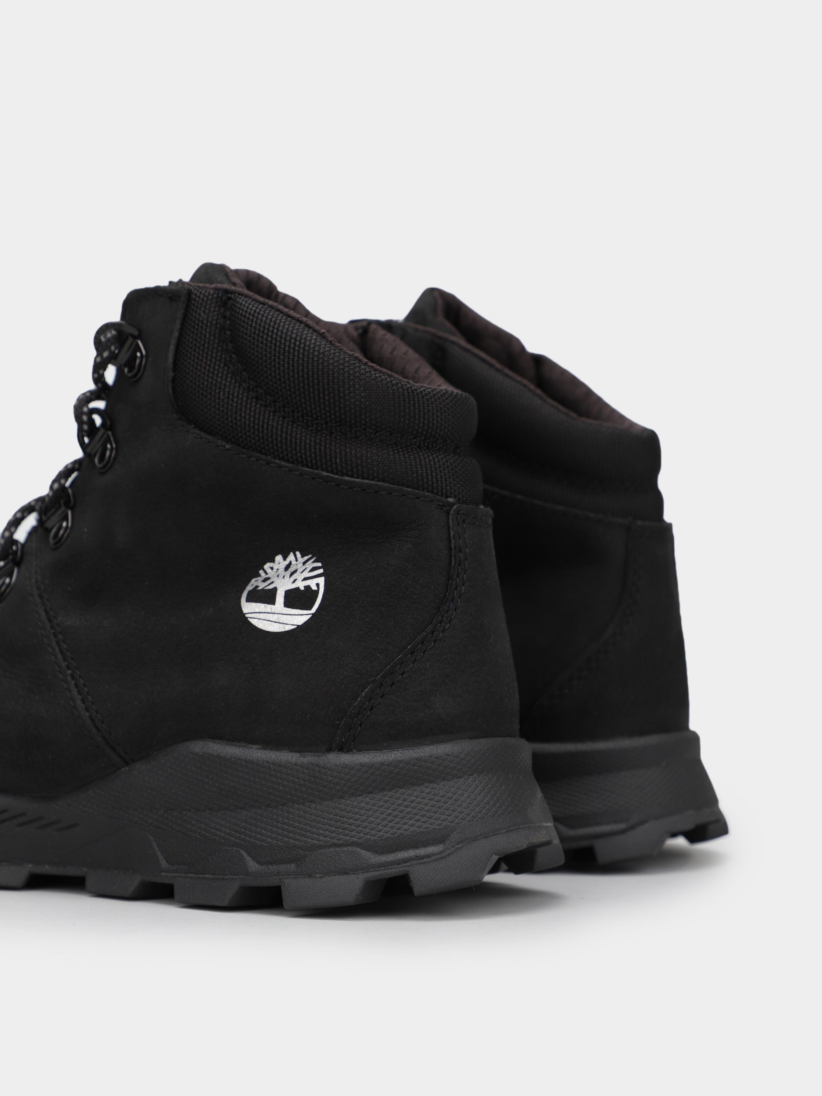 Ботинки для детей Timberland Brooklyn TL1777 купить в Интертоп, 2017
