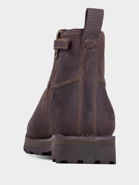 Ботинки для детей Timberland Courma Kid TL1793 купить в Интертоп, 2017