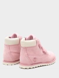 Ботинки для детей Timberland Pokey Pine TL1806 смотреть, 2017