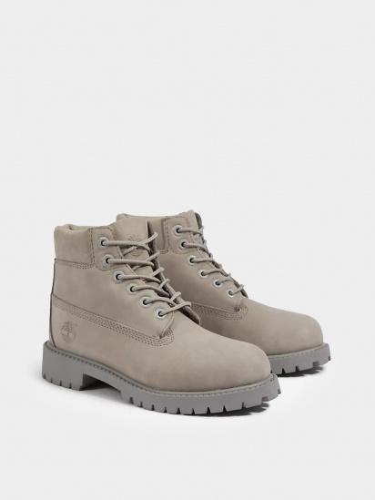 Ботинки для детей Timberland Timberland Premium TL1818 модная обувь, 2017