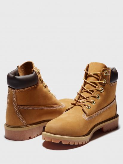 Ботинки для детей Timberland Timberland Premium TL1820 модная обувь, 2017