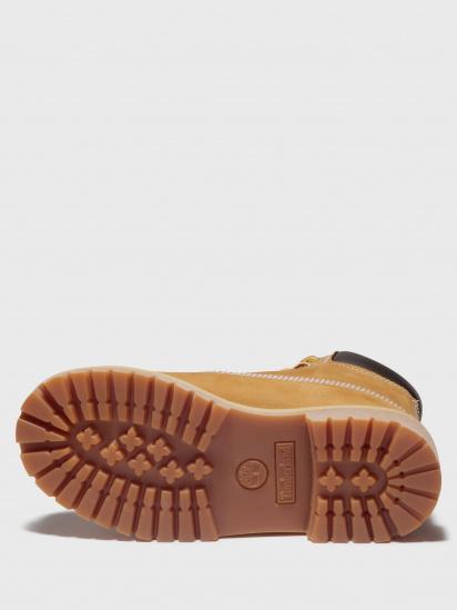 Ботинки для детей Timberland Timberland Premium TL1820 фото, купить, 2017