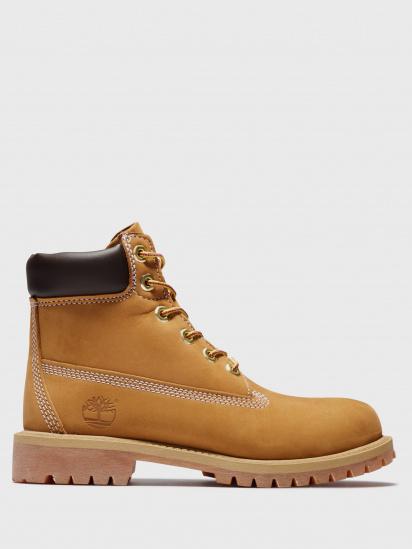 Ботинки для детей Timberland Timberland Premium TL1820 брендовая обувь, 2017